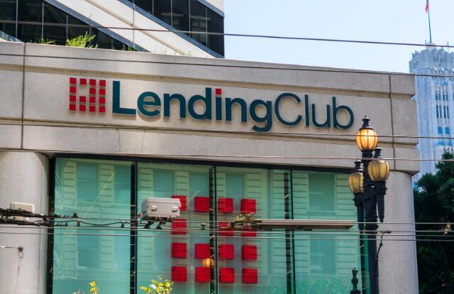 LendingClub解雇了30%的员工包括总裁