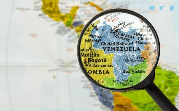 哈利伯顿因制裁而退出委内瑞拉 似乎有可能对其资产进行没收