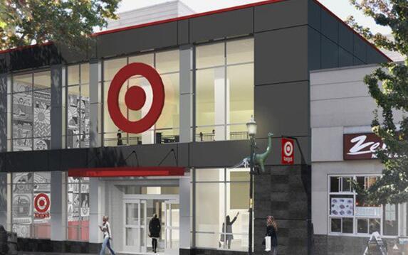 Target对亚马逊和其他零售业发出警告