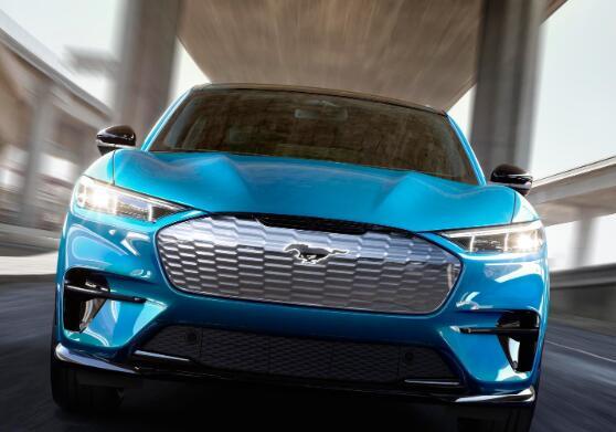 福特汽车公司的收入将是一场灾难但不要惊慌