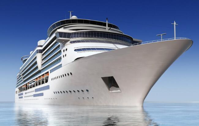 挪威邮轮的股票上涨因为它详细说明了削减支出的五亿美元