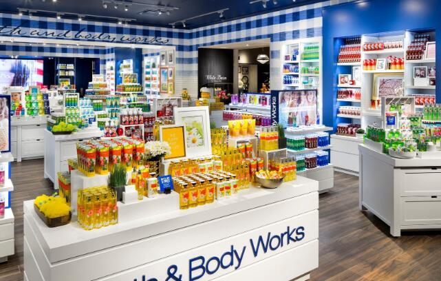 L品牌能否将沐浴和身体工程变成一项成长型业务