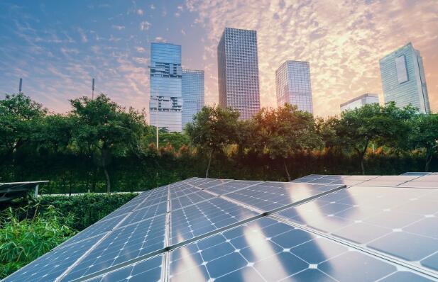 KKR签署2.05亿美元印度太阳能资产交易