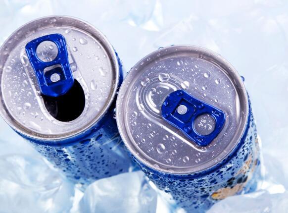百事可乐再次进入能量饮料