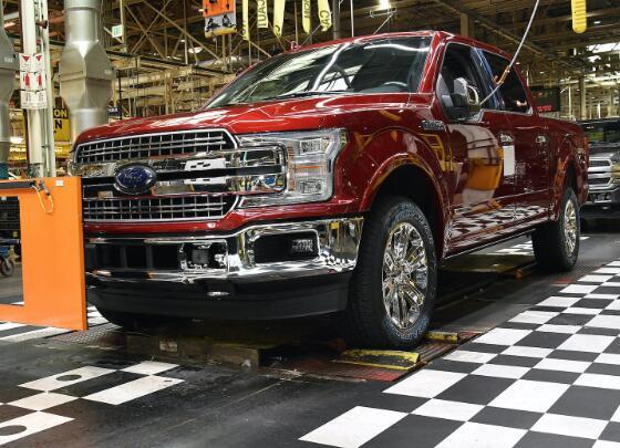 福特汽车供应商博格华纳将重新开放遭受龙卷风损坏的南卡罗来纳州工厂