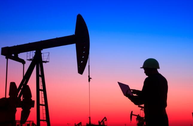 暴跌的原油价格导致西方石油的收入暴跌