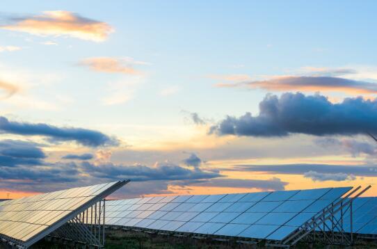这家高产可再生能源公司的收入没有受到局势的影响