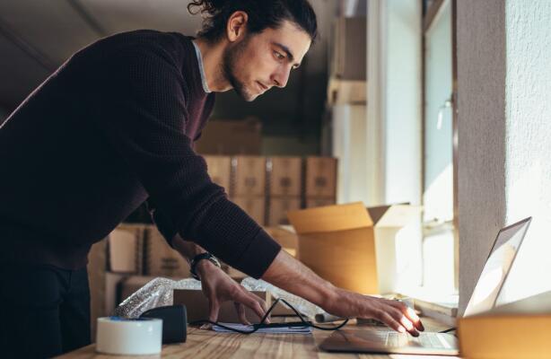 随着局势对传统零售业造成严重破坏数字支付公司正在帮助其商家迁移到互联网