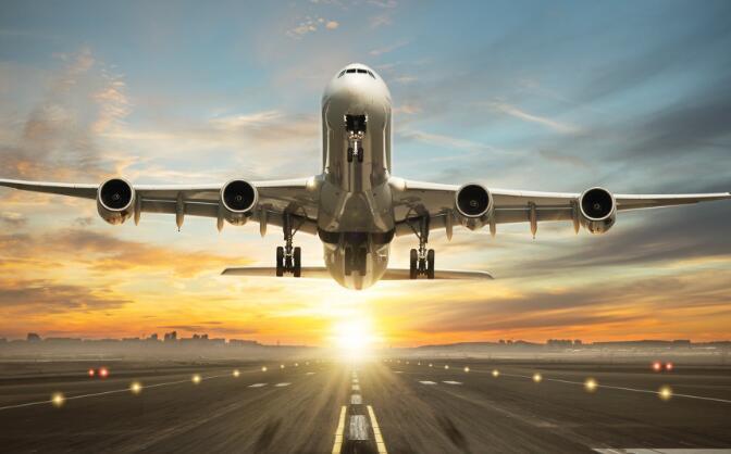 今天的航空股上涨 沃伦巴菲特的卖出是否触底