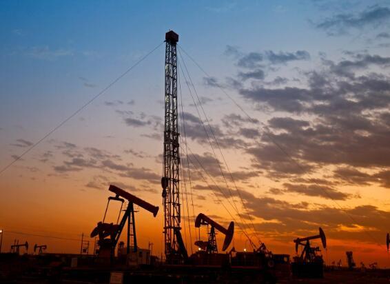 今天原油价格正在上涨这是推动石油库存的几种催化剂之一