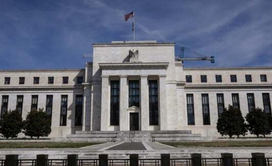 美联储基金期货市场明年四月负利率