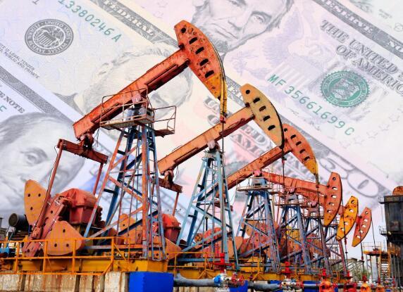 流行的石油ETF并不是押注石油市场复苏的最佳方法