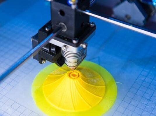 当前局势使3D打印公司第一季度的业绩大跌