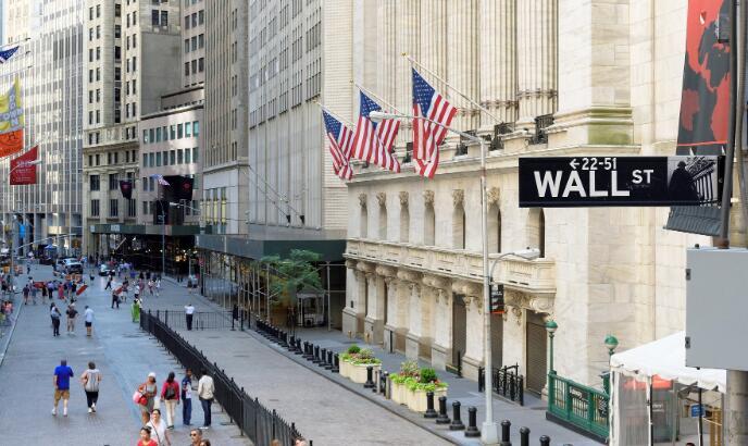 高盛上个月股价上涨19%