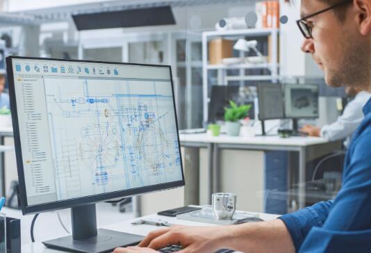 预计设计软件专家将在本月晚些时候发布报告显示其第一季度销售强劲