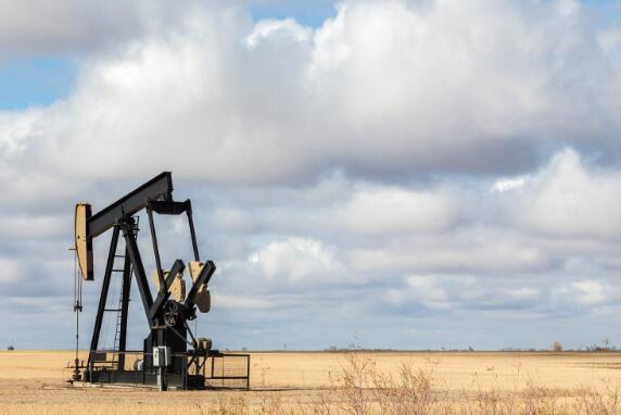 由于石油价格暴跌这些钻井公司受到重创