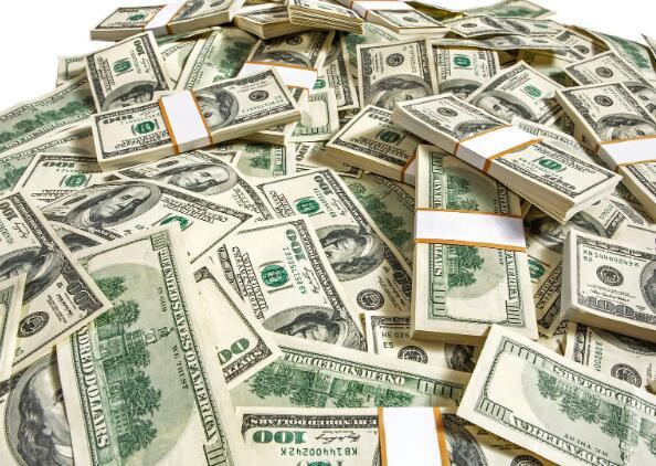 众议院刚刚宣布了一项3万亿美元的刺激法案
