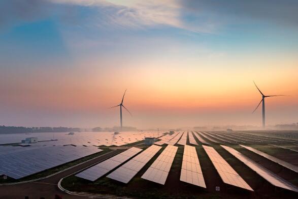 这种收益率为6.8%的可再生能源股票有很大的增长空间