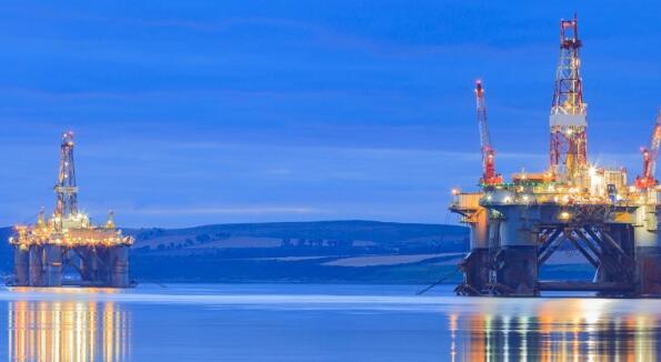 海上钻探行业继续处于绝对领先地位