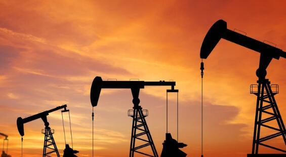 这些陷入困境的石油库存今天正在崩溃