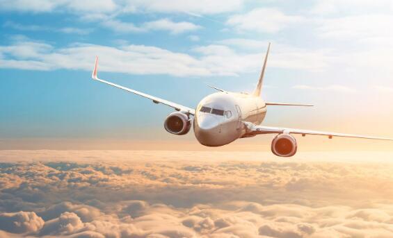 今天的航空股下跌 杰罗姆·鲍威尔打破了希望尽快康复的希望