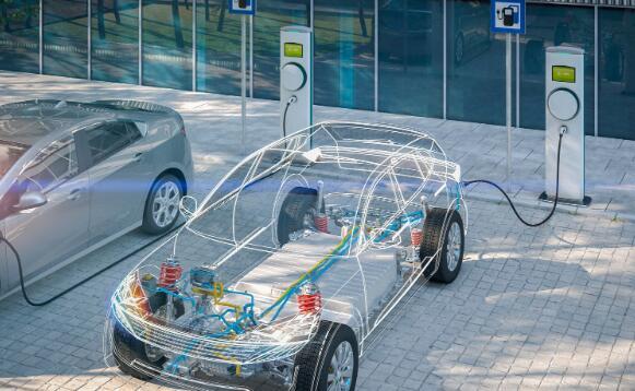 特斯拉电池研究工作可能很快见成效