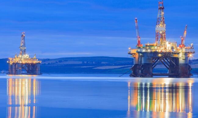 这6种近海石油库存今天大增的3个原因