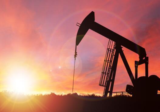 石油价格上涨能源服务公司的股票也上涨因为投资者希望最糟糕的时刻已经过去