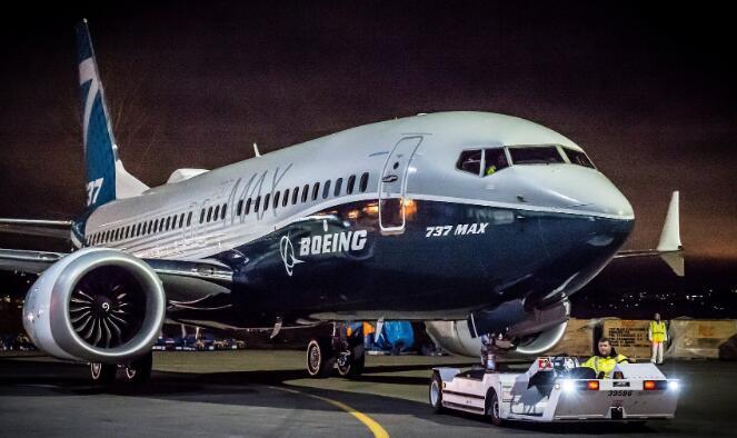 美国联邦航空局将在737场最大灾难后改革飞机审查程序