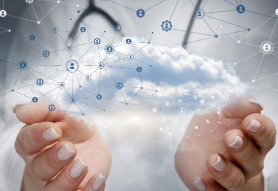 Microsoft的新云产品旨在提高局势后时代的患者参与度并加强协作