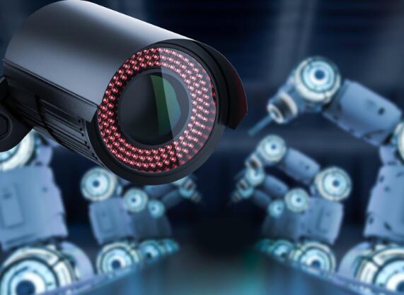 索尼在IMX500摄像机传感器中添加了Microsoft支持的人工智能