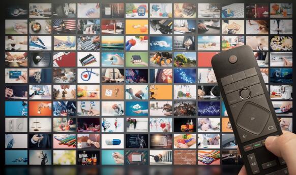 苹果购买空中电影电视节目以更好地挑战Netflix