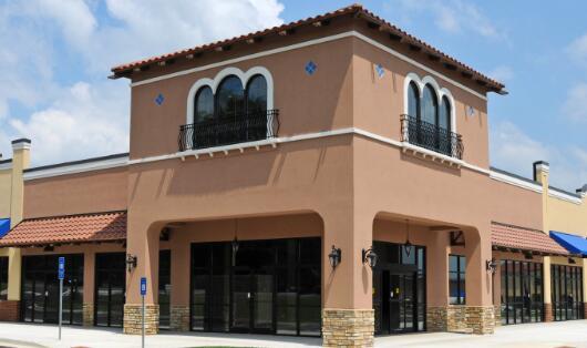 商店重新营业时房地产投资信托基金需要认真的零售疗法购物者