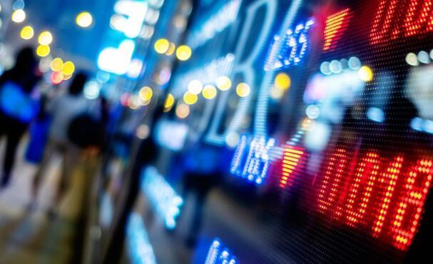 百度的股票终于准备好反弹了吗