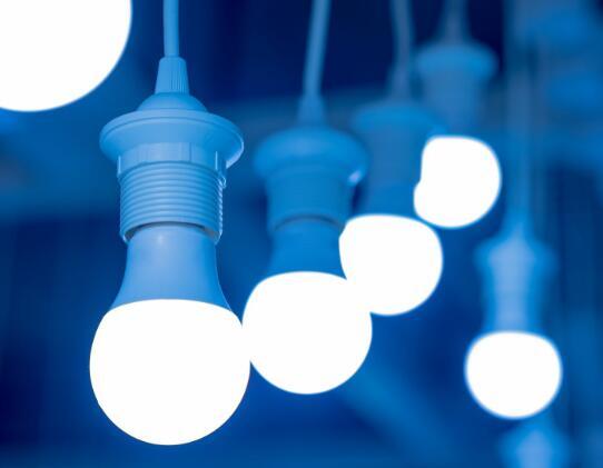 尽管LED照明公司明显被高估但摩根大通还是喜欢这只股票