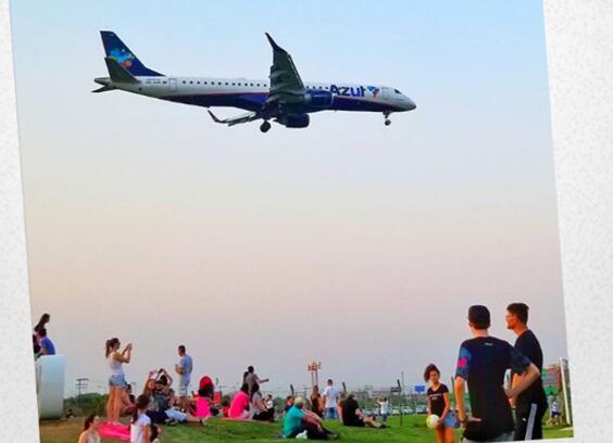 对于巴西航空公司而言反弹的希望胜过多个头条新闻