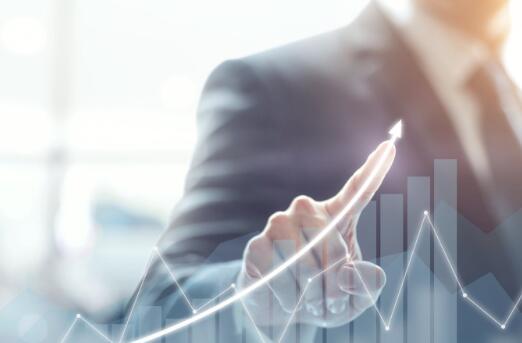 交易者正在为自三月以来已经翻两番的股票寻找更多的上涨空间