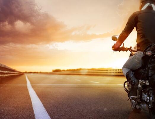 这家摩托车制造商有计划再次提高销量
