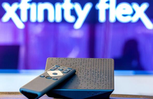 Comcast的Flex可以抵消其视频订户损失吗