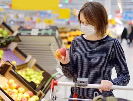 Target的数字销售得益于当前局势恐慌并帮助证明了零售商在艰难时期的表现能力