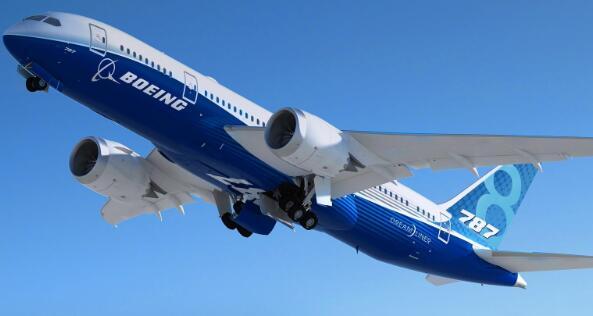 波音股票今天上涨 分析师认为航空业将从低谷迅速复苏