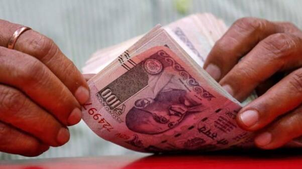 印度储备银行将于5月29日拍卖价值300亿卢比的G-Secs
