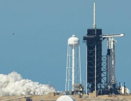 美国宇航局对SpaceX的历史性载人航天飞机飞行给予了至关重要的赞许