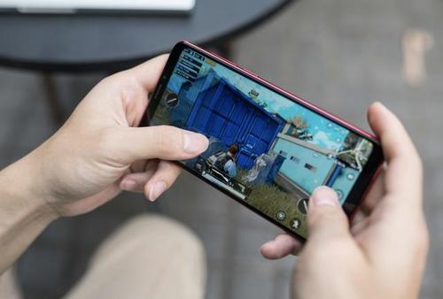 美国4月份的在线下订单中美国视频游戏的销售额飙升了73%