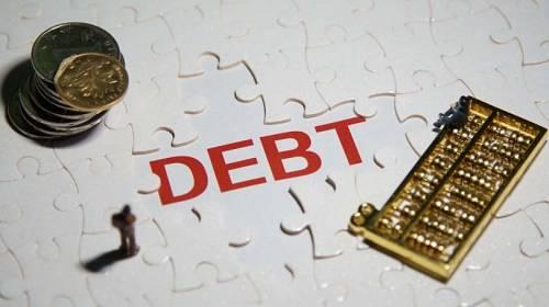 推迟偿还债务以立即开始保存