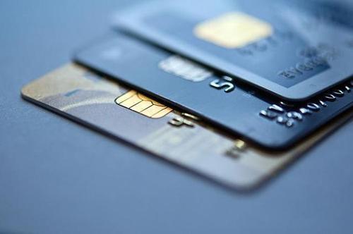 您可能使用了错误的信用卡