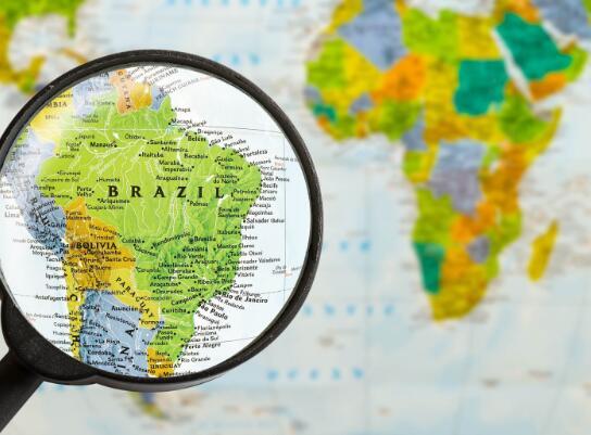 巴西股市在回吐部分收益前今天跳升