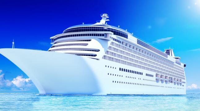 嘉年华公司皇家加勒比海地区和挪威邮轮公司的股票今天飙升10%