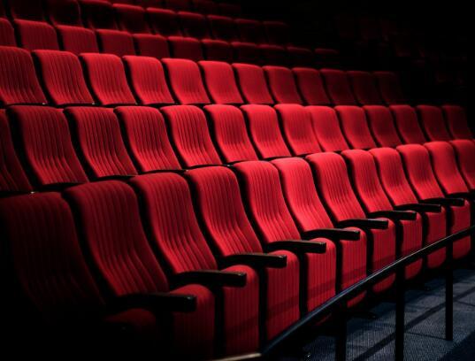 帝国资本重申对电影院运营商的跑赢大盘评级