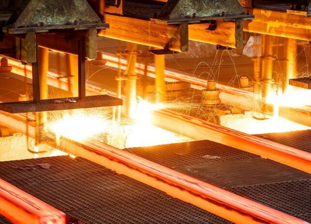 两家巴西钢铁生产商和最近整合的北美钢铁生产商度过了美好的一天